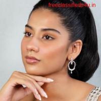 Buy Big Jhumkas and Hoop Earrings Online in India at Ornate