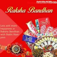 Order Online and get Rakhi Gifts Delivery in Oman with Express Free Shipping