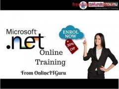 C#.NET Training - Hyderabad - OnlineITGuru