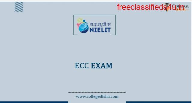 ECC Exam Pattern