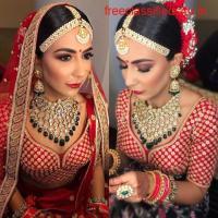 Best Bridal makeup artists in Agra