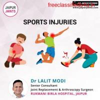 Get Joint replacement surgery the Best Knee Replacement Surgeon in Jaipur, India