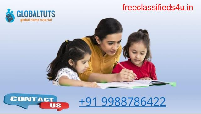 Full Fill your dream with Global Home Tuition in Chandigarh