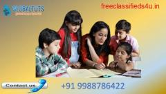 Hire Professional Mentors for Home Tuition in Kharar