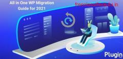 All in One WP Migration Plugin at Low Price