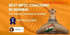 MPSC coaching Institutes in Mumbai - Jigurug