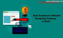 Ecommerce Website Designing Company