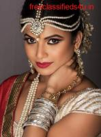 Best Bridal Makeup Artists in Bengaluru