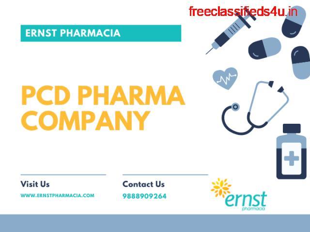 PCD Pharma Company