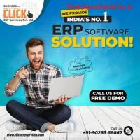 Looking For Best ERP Software Solutions Development Company