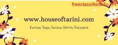 Online Kurta Sets | House Of Tarini