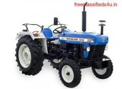 New Holland 3230 TX Super Tractor Price in India