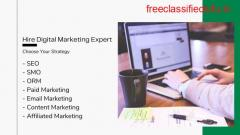Hire Digital Marketing Experts