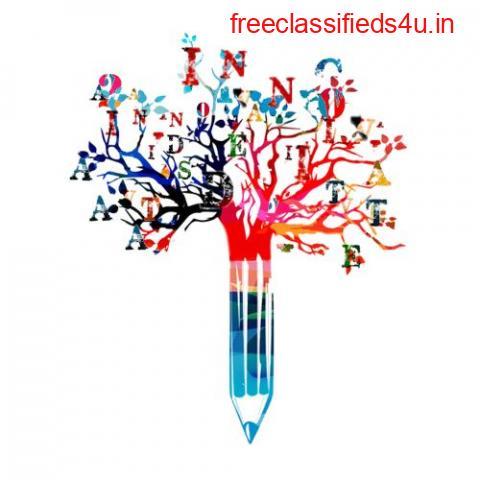 business website development: