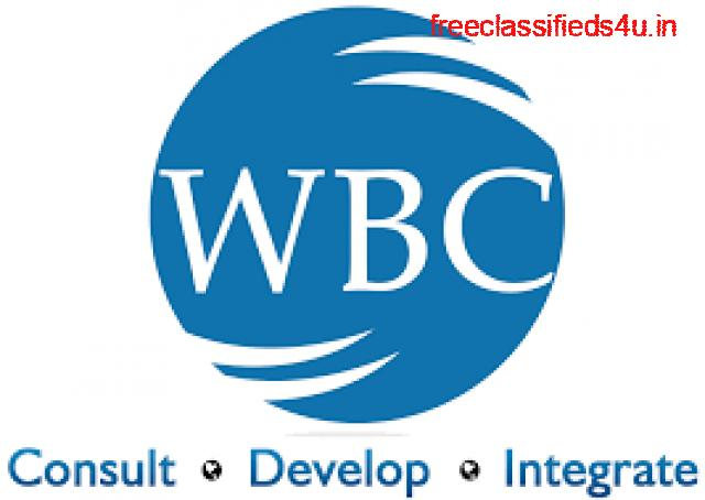 Oracle   WBC Software Lab Consulting