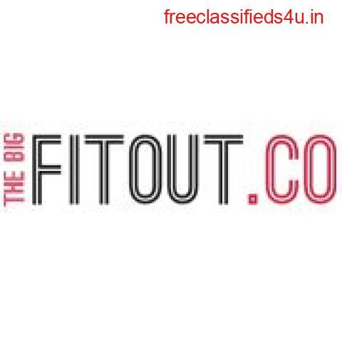 Thebigfitoutco - Interior Solutions in Delhi NCR