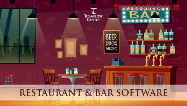Best Restaurant and Bar Management software for Restaurant Business