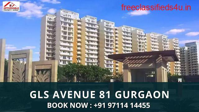 GLS Avenue 81 Affordable Housing Project Gurgaon
