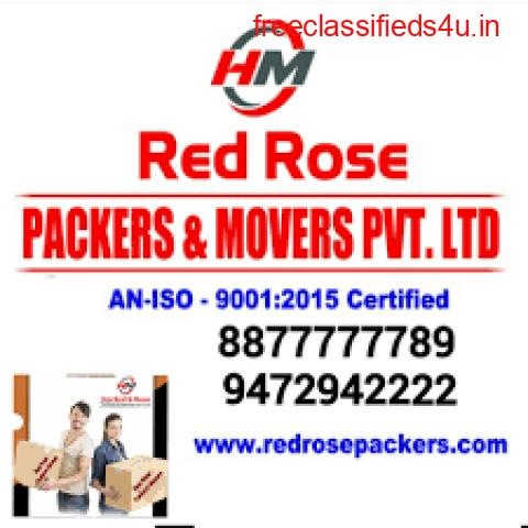 Packers and Movers Saharsa