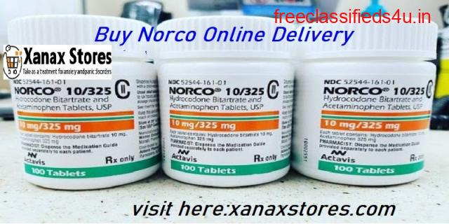 Buy Norco Online Without Prescription | Xanax Stores