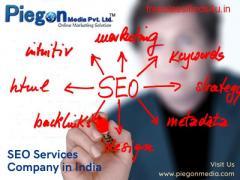 SEO Services Company in India