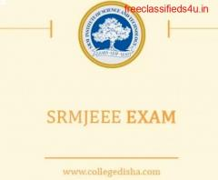 SRMJEEE Exam Syllabus