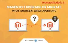 Are You Looking for Magento Upgrade Service?
