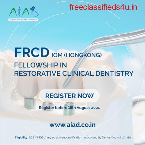 Asian Institute of Dental Academy in Hyderabad | AIAD