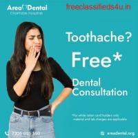 Dental Treatment In Installments |AreaDental Hospital In hyderabad