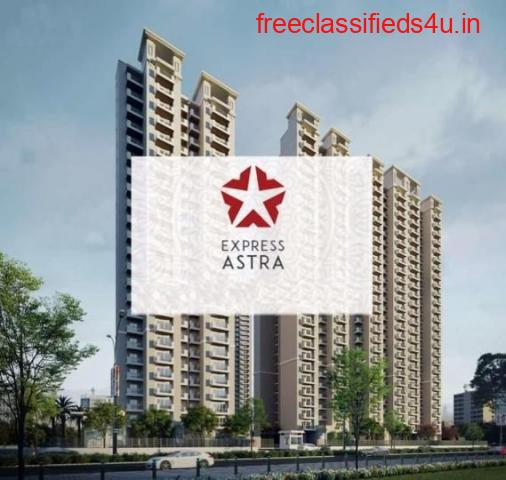 Express Astra Noida Extension - 2/3BHK With Inaugural Discount