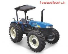 New Holland 6500 Turbo Super Truck In India