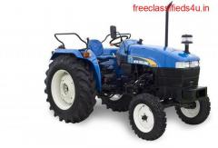 New Holland 4510 Tractor Price in India