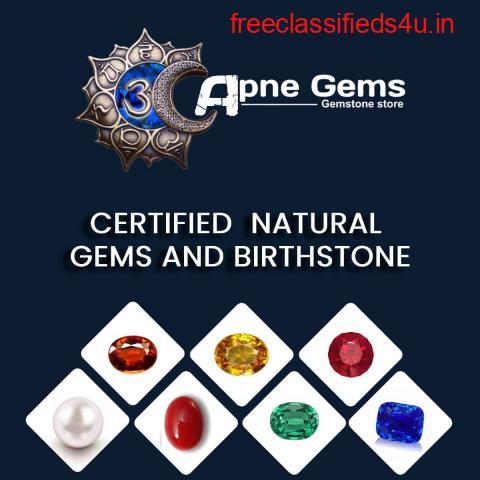 Apne Gems-Gemstones Store