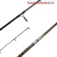 Penn squadron fishing rod