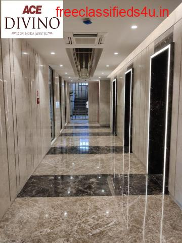 Ace Divino Reviews - Ongoing Projects in Greater Noida West||