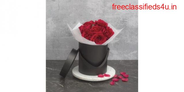 Order Online Premium Quality 20 Red Roses Bouquet