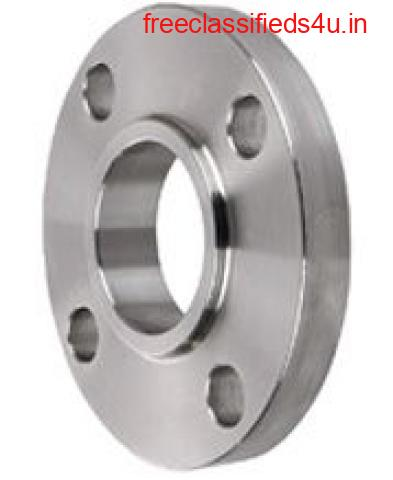Buy Stainless Steel Slip on Flanges Manufacturer in India