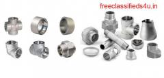 Stainless Steel Forged Fitting Manufacturer