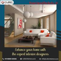 Commercial interior designers in Hyderabad