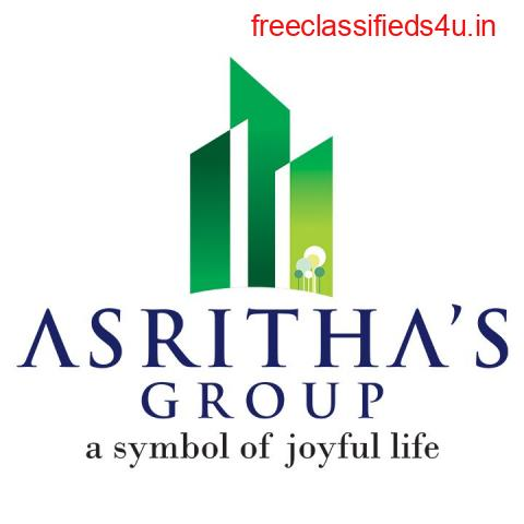 Open Plots/ Residential Plots/ Villas  Real Estate Company in Hyderabad
