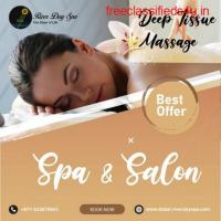 Body massage in sharjah