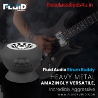 Strum Buddy Heavy Metal