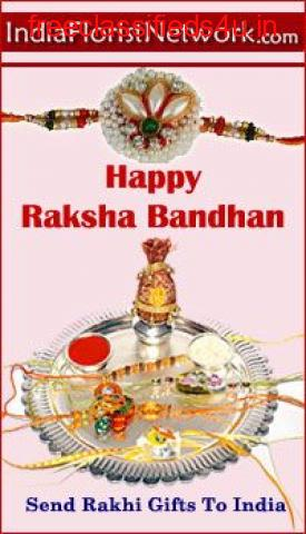 Order Low Cost Rakhi Gifts & Sweets to Shimla Online & Express your Love