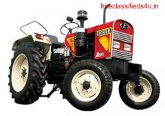 Eicher 242 Tractor Price in India