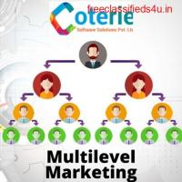 Coterie Software Solution - IT & Software Company in Lucknow