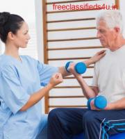Physical Therapy | Best Physical Therapy Services for Low back Pain| Tahcares