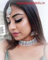 Best Bridal makeup artists in Patiala