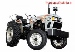Eicher 333 Tractor Price In India for Farming