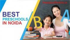 Best Preschools in Noida - Cambridge Montessori