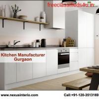 Modular Kitchen Services in Gurgaon